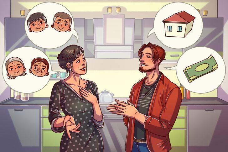 8 câu hỏi trước khi kết hôn bất cứ cặp vợ chồng nào cũng nên biết để tránh hậu quả-6