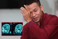 Chụp CT não bé gái rơi từ tầng 13: Bác sĩ cũng không thể tưởng tượng!