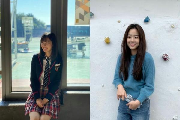 Ha Eun Byeol (Penthouse) bị tố hiếp đáp bạn học, mang cả đời thật lên phim-6