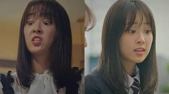 Ha Eun Byeol (Penthouse) bị tố hiếp đáp bạn học, mang cả đời thật lên phim-9