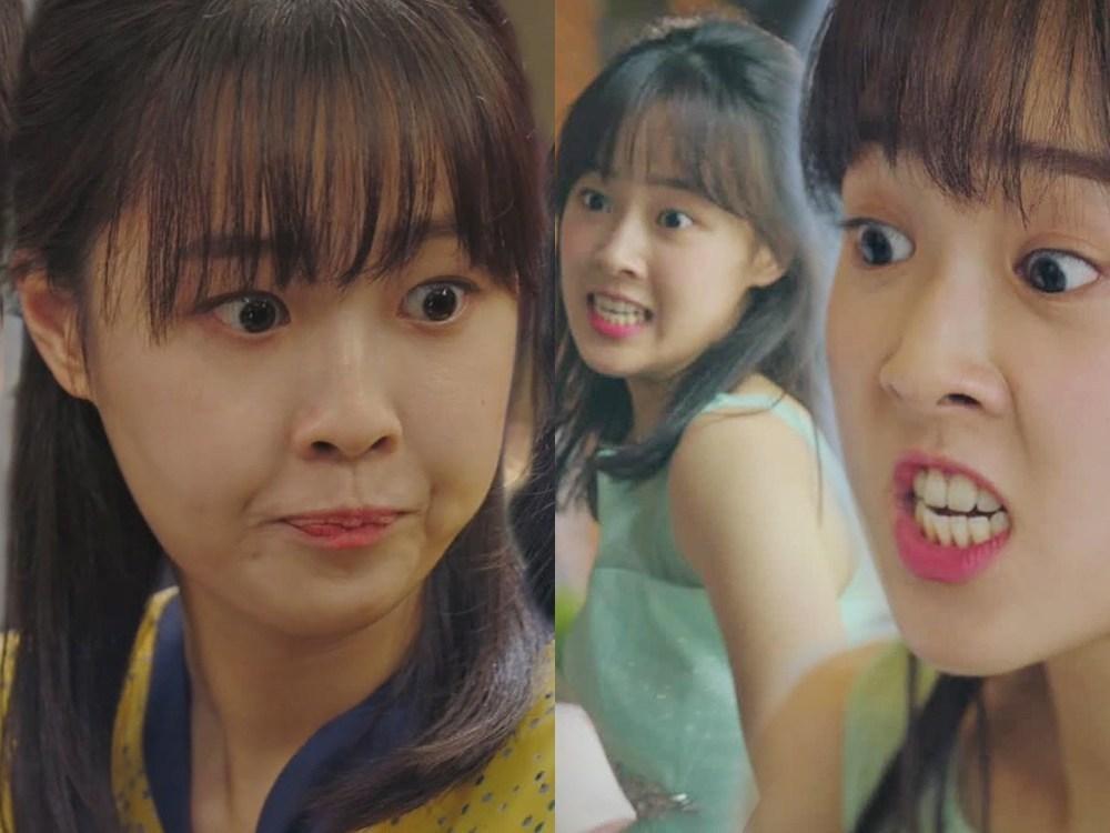 Ha Eun Byeol (Penthouse) bị tố hiếp đáp bạn học, mang cả đời thật lên phim-10