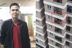 Facebooker phát ngôn sốc chuyện 'siêu nhân' cứu bé gái rơi từ tầng 13
