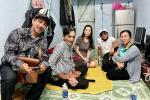 Trịnh Kim Chi công khai số tiền quyên góp ủng hộ nghệ sĩ Thương Tín