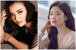 Hồng Quế gán tội Song Hye Kyo 'ngoại tình, giả tạo'