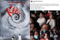 Ê-kip phim 'Kiều@' bị chỉ trích vì nhận xét người xem có cuộc đời giống nhân vật