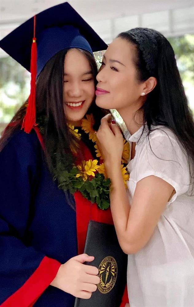 Con gái Trịnh Kim Chi ở tuổi 18: Đẹp như hot girl, sinh viên trường RMIT-2