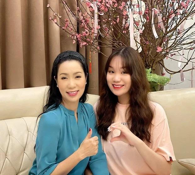 Con gái Trịnh Kim Chi ở tuổi 18: Đẹp như hot girl, sinh viên trường RMIT-4