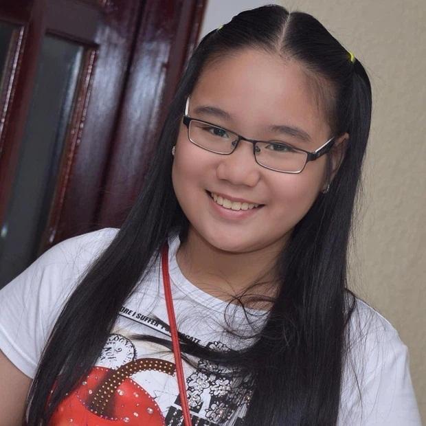 Con gái Trịnh Kim Chi ở tuổi 18: Đẹp như hot girl, sinh viên trường RMIT-3