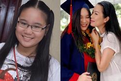 Con gái Trịnh Kim Chi ở tuổi 18: Đẹp như hot girl, sinh viên trường RMIT