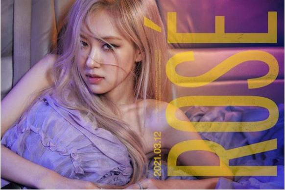 Vừa tung teaser solo, Rosé (BLACKPINK) gây tranh cãi: Bị Knet soi bằng chứng dao kéo khó chối cãi?-1