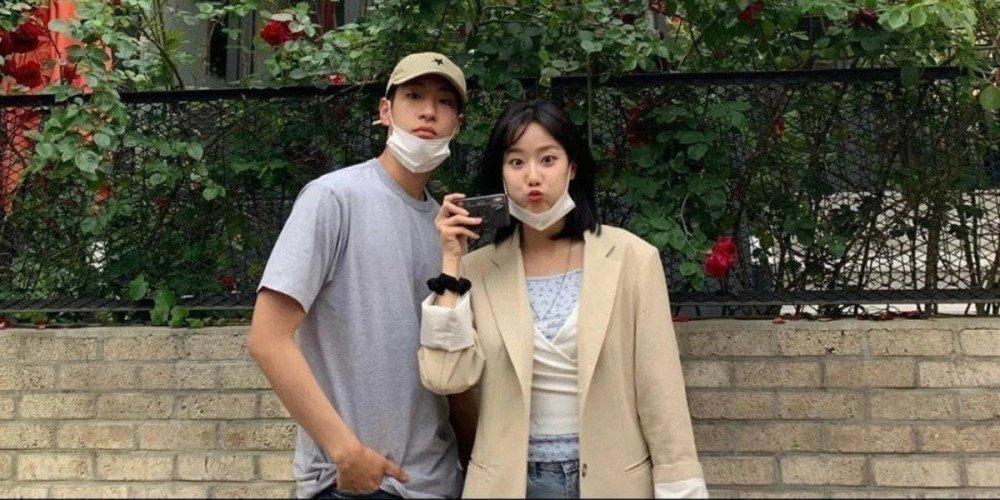 Cựu thành viên A-JAX vì hẹn hò Naeun APRIL nên mới phải hết lời bênh vực?-3