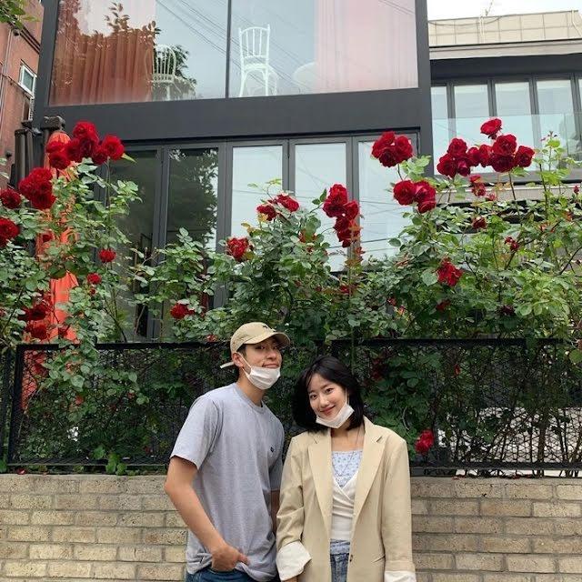 Cựu thành viên A-JAX vì hẹn hò Naeun APRIL nên mới phải hết lời bênh vực?-4
