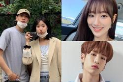 Cựu thành viên A-JAX vì hẹn hò Naeun APRIL nên mới phải hết lời bênh vực?