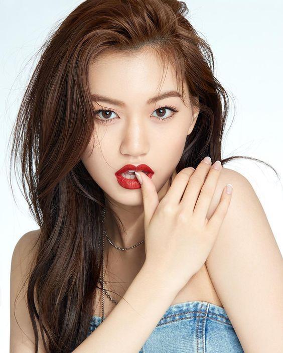 Nhan sắc mỹ nhân được mệnh danh tiểu Jeon Ji Hyun-6