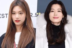 Nhan sắc mỹ nhân được mệnh danh 'tiểu Jeon Ji Hyun'