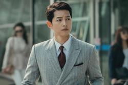 Song Joong Ki 'chất phát ngất' khi đóng vai chính trong 'Vincenzo'