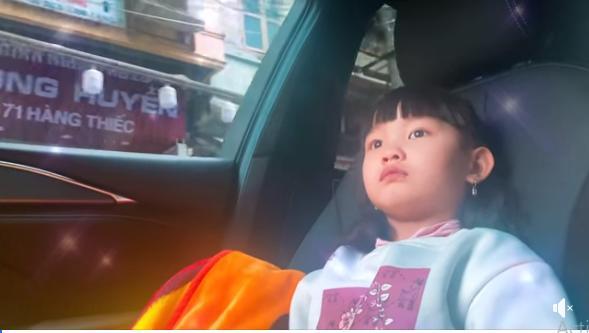 1.001 biểu cảm các nhóc tỳ nhà sao Việt khi quay lại trường học-1