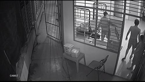 Cán bộ bị tố đánh học viên cai nghiện-1