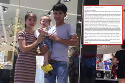 Gia đình anh Nguyễn Ngọc Mạnh từ chối mọi sự cảm ơn bằng hiện vật