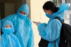 Người phụ nữ ở Hà Nội tái dương tính Covid-19 sau 2 ngày ra viện