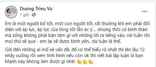 Sao Việt phẫn nộ khi người cứu bé gái rơi từ tầng 13 bị chỉ trích ngược-8
