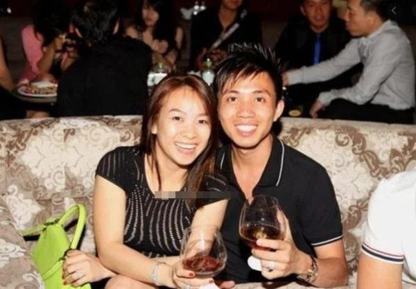 Sau scandal ly hôn bà cả, Minh Nhựa thừa nhận... sợ vợ-3