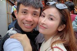 Sau scandal ly hôn bà cả, Minh Nhựa thừa nhận rất sợ vợ