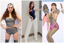 Ninh Dương Lan Ngọc diện bodysuit sexy 'nghẹt thở'