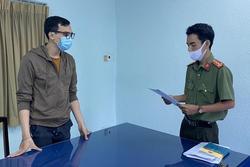 Đề nghị truy tố nam tiếp viên hàng không làm lây lan Covid-19 ở TP.HCM