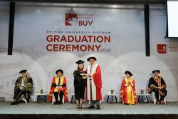 'Du học không gián đoạn' của BUV - học tập chuẩn quốc tế ngay ở Việt Nam