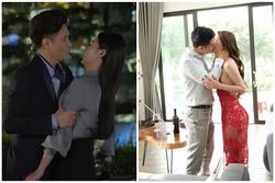 Những nụ hôn không thể quên nổi của Việt Anh