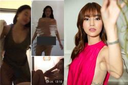Dân mạng truy tìm clip gốc khiến Ninh Dương Lan Ngọc chịu oan gia