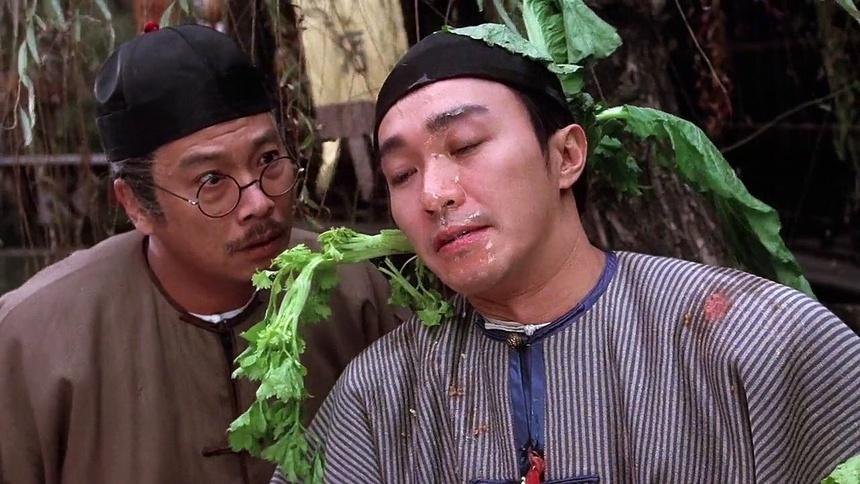 Châu Tinh Trì từ mặt 3 người bạn nổi tiếng sau Tuyệt đỉnh Kung fu-1