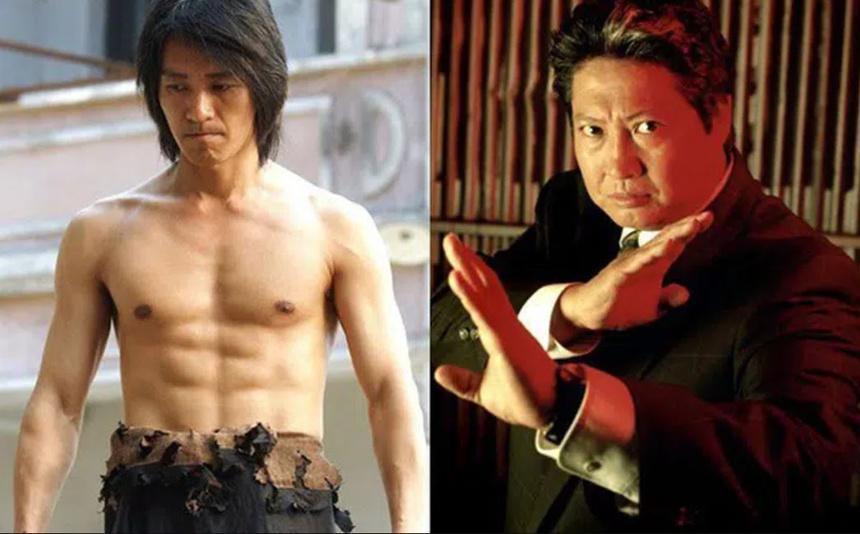 Châu Tinh Trì từ mặt 3 người bạn nổi tiếng sau Tuyệt đỉnh Kung fu-4