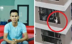 'Người hùng' Nguyễn Ngọc Mạnh bị hack mất nick Facebook