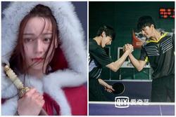5 phim Trung Quốc toàn sao 'xịn' đóng sắp lên sóng tháng này