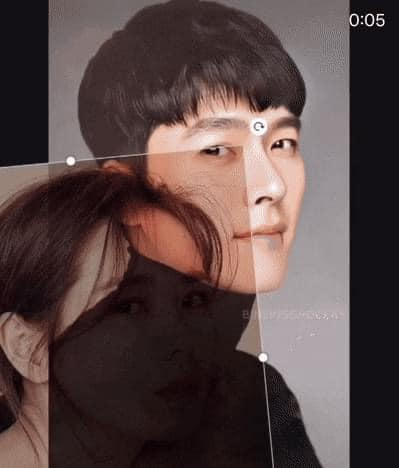 Hình ảnh chứng minh Hyun Bin - Son Ye Jin chuẩn tướng phu thê-1