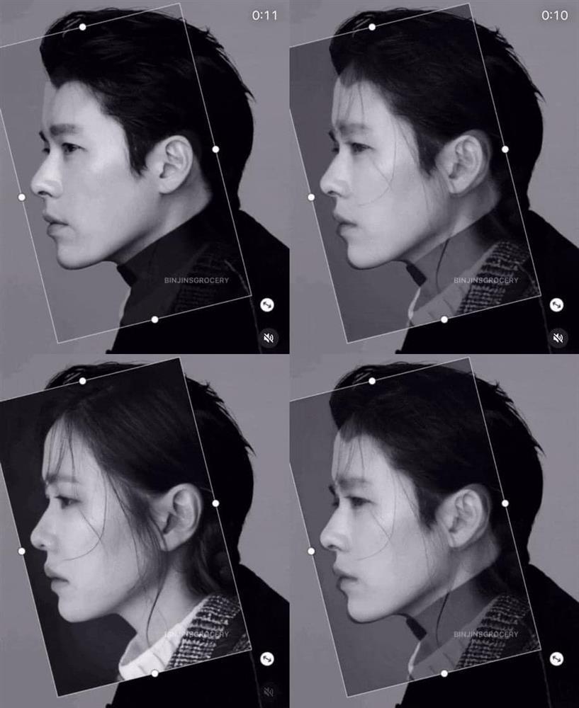 Hình ảnh chứng minh Hyun Bin - Son Ye Jin chuẩn tướng phu thê-4