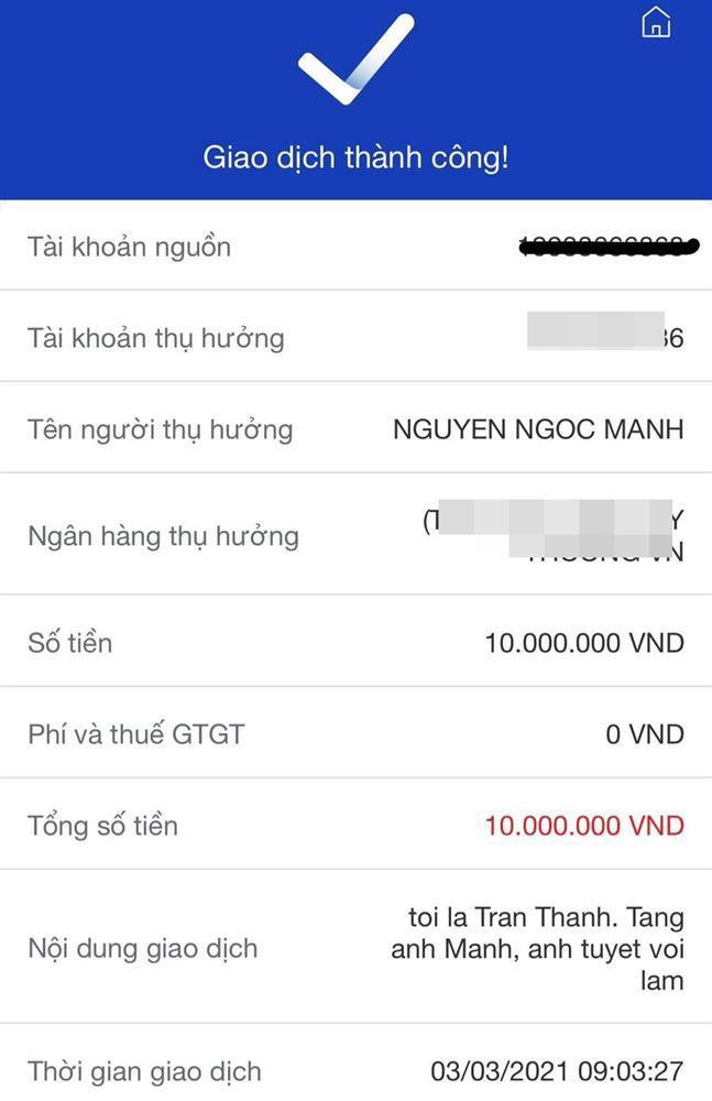 Anh Nguyễn Ngọc Mạnh từ chối học bổng 350 triệu dành cho con gái-2