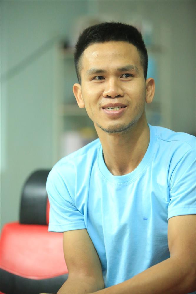 Hà Anh khuyên anh Nguyễn Ngọc Mạnh hãy cứ nhận tiền hảo tâm-2
