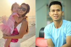 Hà Anh khuyên anh Nguyễn Ngọc Mạnh 'hãy cứ nhận tiền hảo tâm'