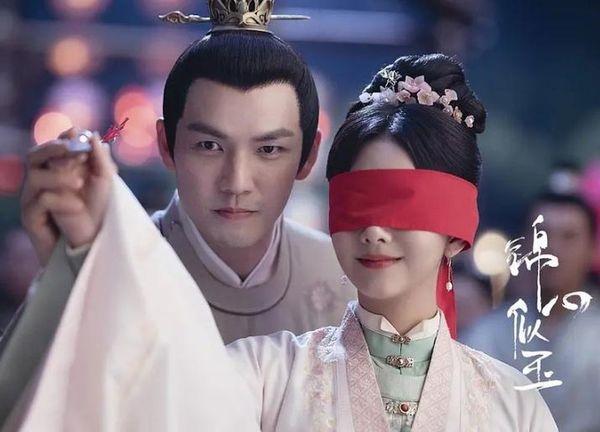 Chung Hán Lương bị chê quá tuổi để đóng vai nam chính phim ngôn tình-3