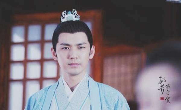 Chung Hán Lương bị chê quá tuổi để đóng vai nam chính phim ngôn tình-4