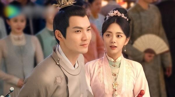 Chung Hán Lương bị chê quá tuổi để đóng vai nam chính phim ngôn tình-5