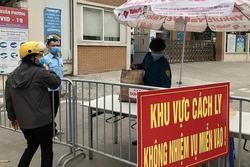 Người từ 4 địa phương của tỉnh Hải Dương cần tiếp tục cách ly khi trở lại Hà Nội