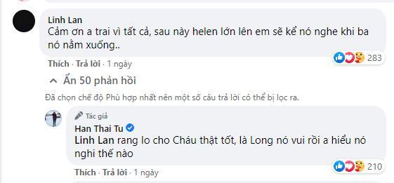 Thánh phím trù ẻo Hàn Thái Tú sau lời cảm ơn của vợ Vân Quang Long-2