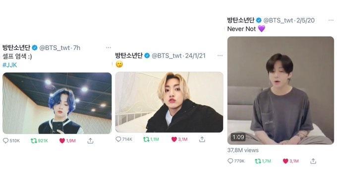 21 thành tích trong 2 tháng đầu năm của Jungkook nghe mà hốt-7