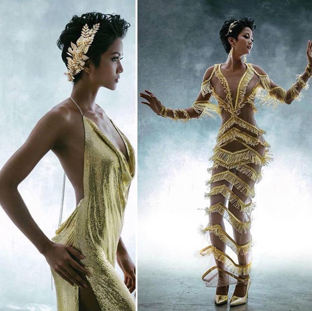 Hot girl Thúy Vi diện váy mỏng như tờ giấy mà không hề lộ liễu phô phang-7