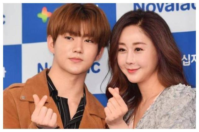 Hoa hậu Hàn Quốc và chồng kém 18 tuổi gương vỡ lại lành-3