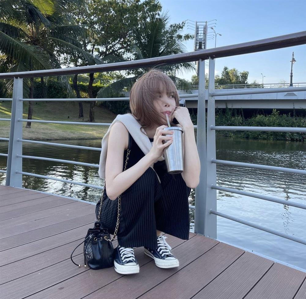 Thiều Bảo Trâm cute quên lối về hậu ồn ào chia tay Sơn Tùng-3